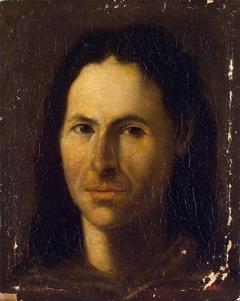 Portrait of Garsilaso de la Vega (?)