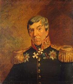 Portrait of Grigory G. Engelhardt (1759-1834)