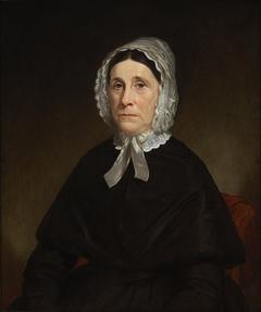 Portrait of Hannah Muncy Smith