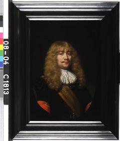 Portrait of Jan van Loon (1633-1685)