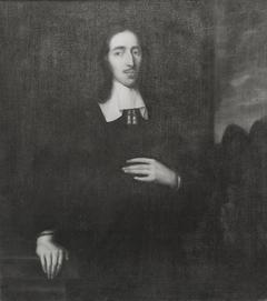 Portrait of Johan de Witt (1625-1672)