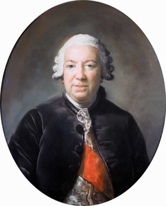 Portrait of Nicolas Beaujon (1718-1786)