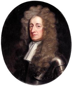 Portrait of Sir Robert Howard