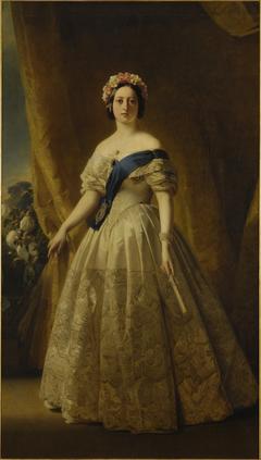 Queen Victoria (1819-1901)