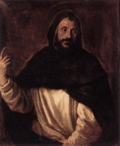 San Domenico (Tiziano)