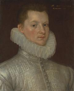 Sir John Smythe of Westenhanger, Kent (1557–1608)