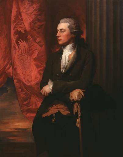 Sir Thomas Beauchamp-Proctor, Bt