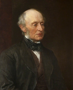 Sir William George Armstrong, 1st Baron Armstrong of Cragside (1810-1900)