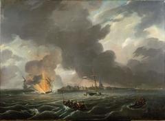 Slag voor Antwerpen