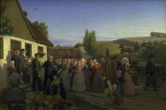 St. Hansfest i Tisvilde