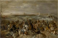 The battle of Leckerbeetje