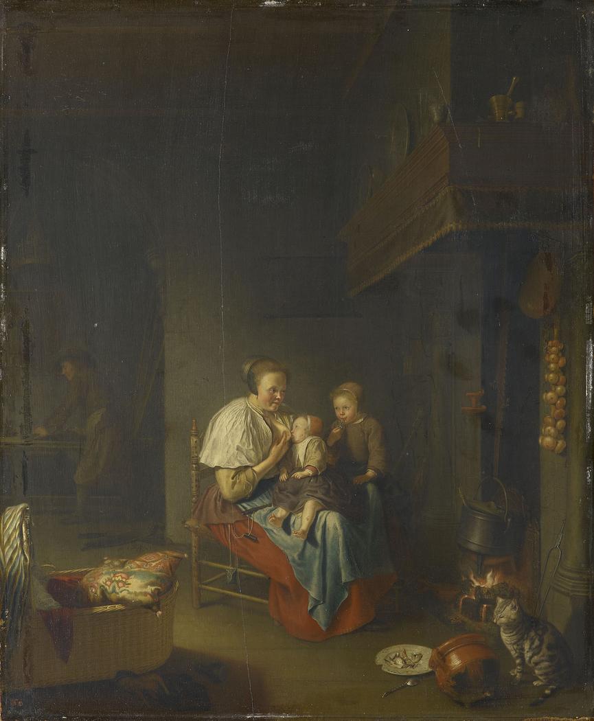 The Carpenter's Family