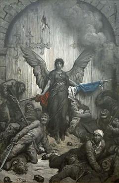 The Defense of Paris