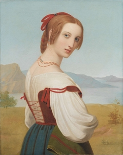 The Italian (Maria di Sora)