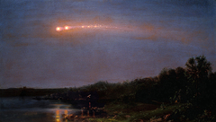 The Meteor of 1860