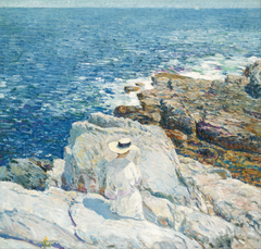 The South Ledges, Appledore