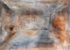 """""""Timeless Space - Part C"""" No2"""