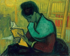 The Novel Reader