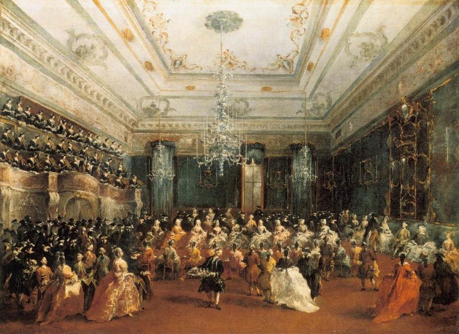 Venetian Gala Concert